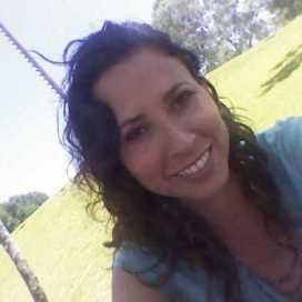 Retrato de Elena Martinez Garza