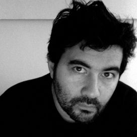 Retrato de Diego Lunelli