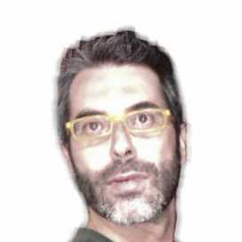 Retrato de Pau Seguí
