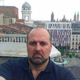 Retrato de Massimo Marchetti