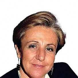Retrato de Isabel Campi