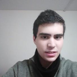 Retrato de Mario Sánchez