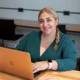 María Cecilia Ribecco
