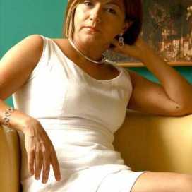 Retrato de Selene Alvarez