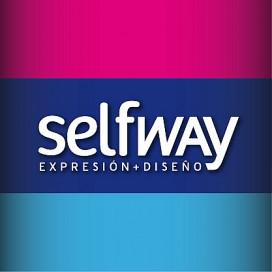 Logotipo de Selfway DG