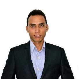 Alejandro Tenias