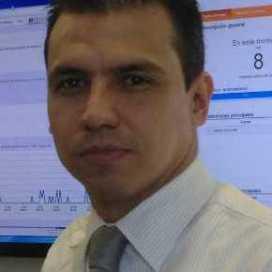 Sebastián Echeverri Ospina