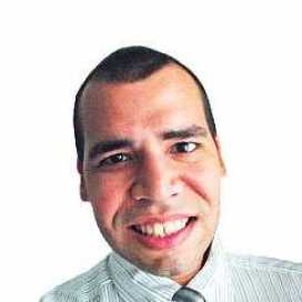 Retrato de Manuel Jirado Arellano