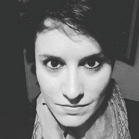 Melisa Gonzalez Santa Maria