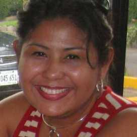 Retrato de Noelia Gutierrez