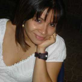 Catherine Sánchez López