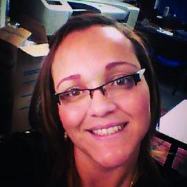 Monica Gaviria