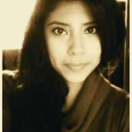 Retrato de Esther Perez