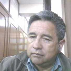 Retrato de Filiberto Sánchez