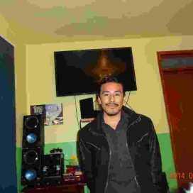 Issac Gomez