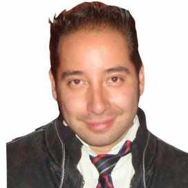 Retrato de Ernesto R. Penagos