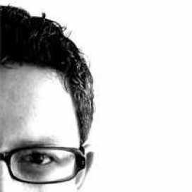 Retrato de Edgar Saavedra Torres