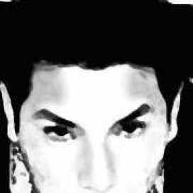 Retrato de Andres Bastidas