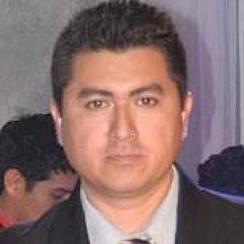 Carlos Javier Alejo Chi