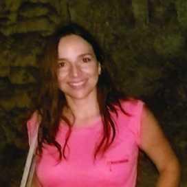 Verónica Ariza