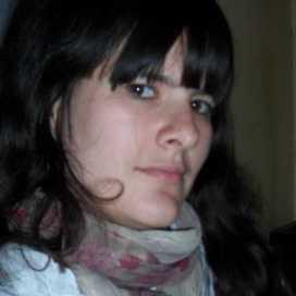 Retrato de Lisi Rodriguez Libarona