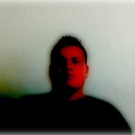 Retrato de Danny Arenas