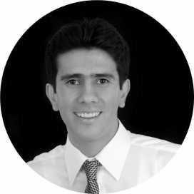 Sebastian Ramos R