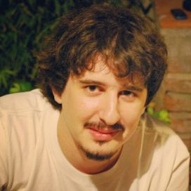 Retrato de Mauricio Armenio