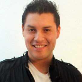 Dario Yaguana