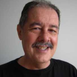 Retrato de José Merege
