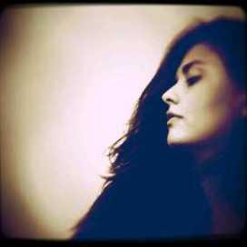 Retrato de Paola Duarte