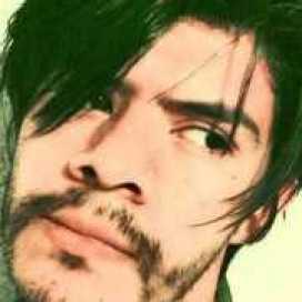 Retrato de Jesús Urbina