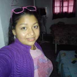 Jeans Vanessa Perez Navarrete