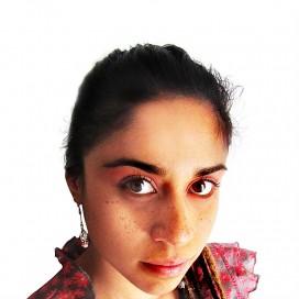 Retrato de Georgina Sánchez Medrano