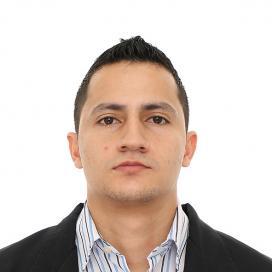 Richard Jovan Melchor Soto