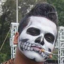 Omi Monster Punk