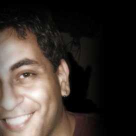 Retrato de Ricardo Miranda