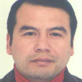 Ronald Emilio Guerrero Cuzcano
