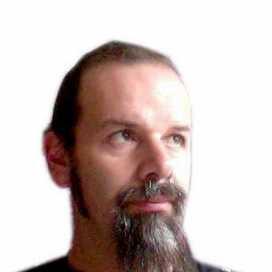 Retrato de Boris Alexander Greiff Tovar