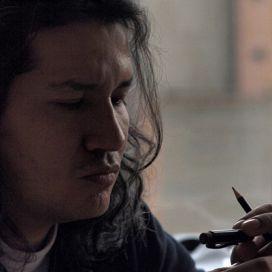 Retrato de Joaquín Joya