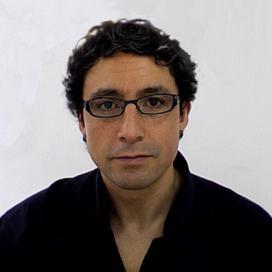 Retrato de Urian Neira Franco