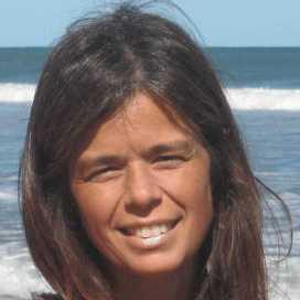 Pia Sanchez Bazan