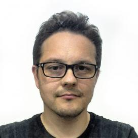 Juan Pablo Cornaglia