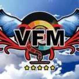 Logotipo de Vis Fu Mex
