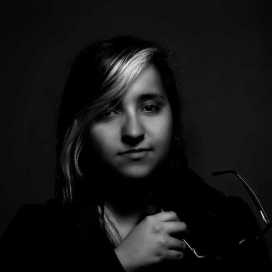 Retrato de Kelly Munera