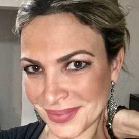 Lissy Bernal