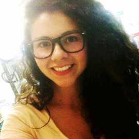 Jessica Cruz Alonso