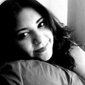 Retrato de Perla Arenas