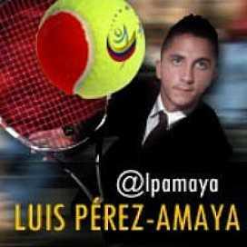 Luis Pérez-Amaya
