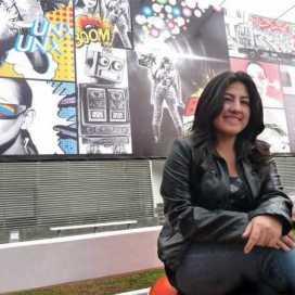 Rosa Gabriela Cavero Quispecahuana